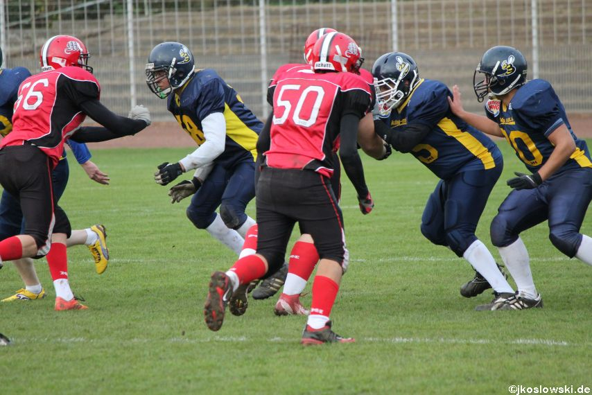U17 Hanau Hornets vs. Marburg Mercenaries377
