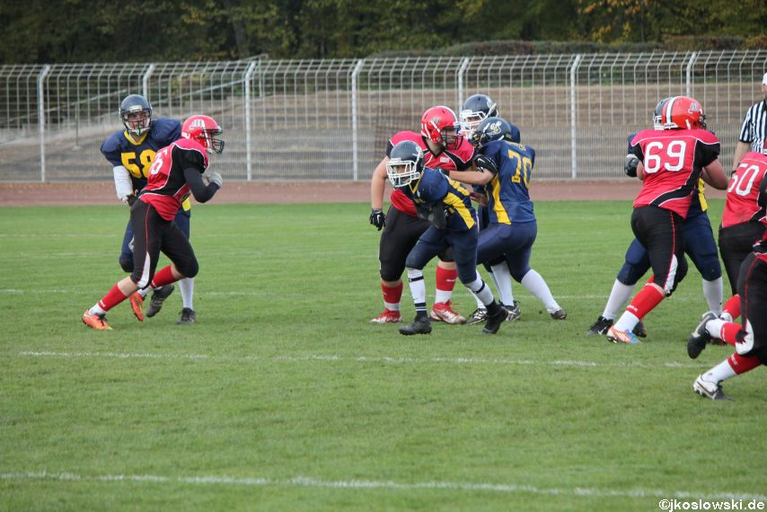 U17 Hanau Hornets vs. Marburg Mercenaries378
