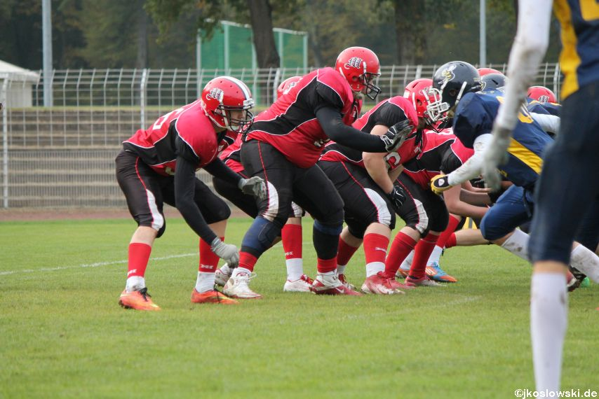 U17 Hanau Hornets vs. Marburg Mercenaries395