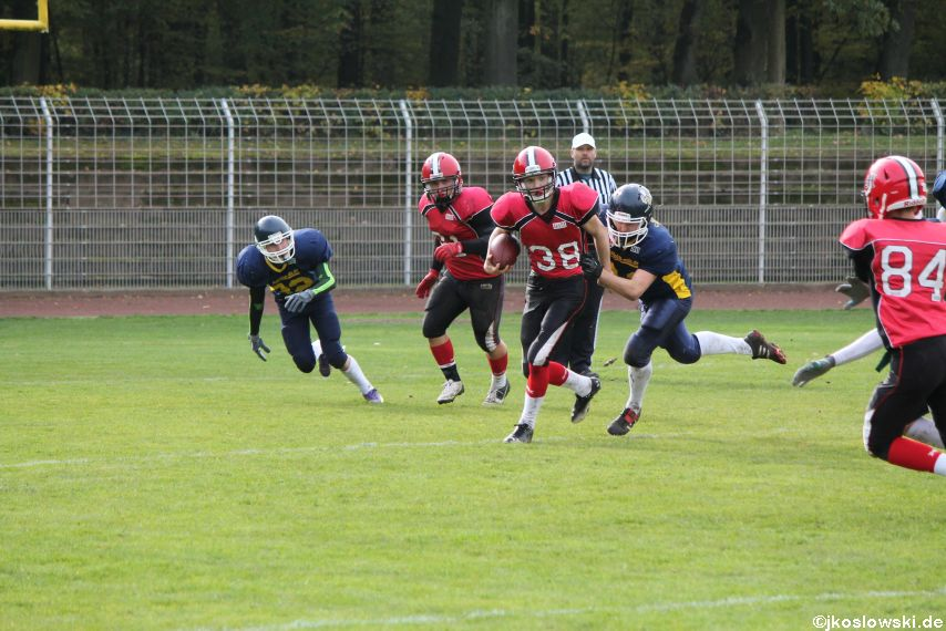 U17 Hanau Hornets vs. Marburg Mercenaries397