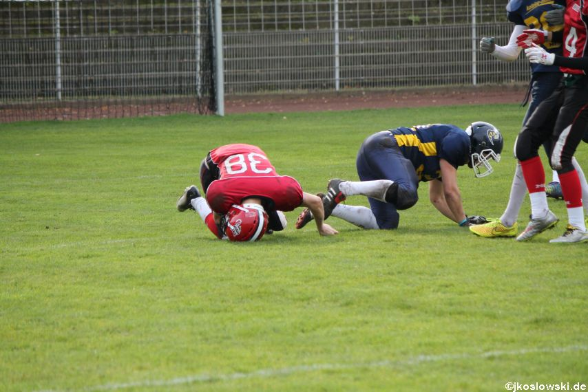 U17 Hanau Hornets vs. Marburg Mercenaries399