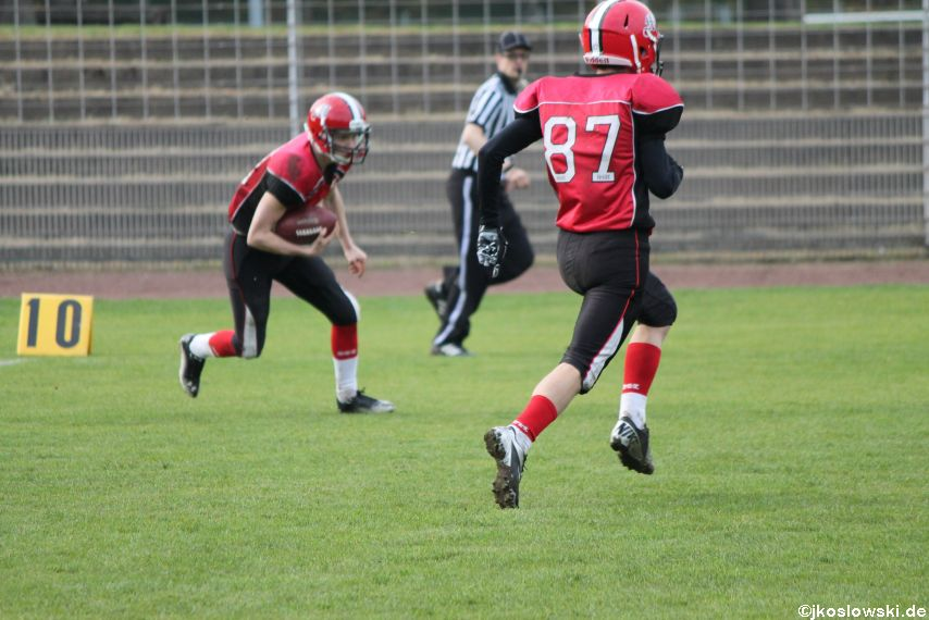 U17 Hanau Hornets vs. Marburg Mercenaries417