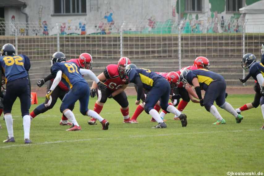 U17 Hanau Hornets vs. Marburg Mercenaries427
