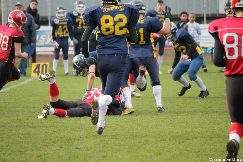 U17 Hanau Hornets vs. Marburg Mercenaries447