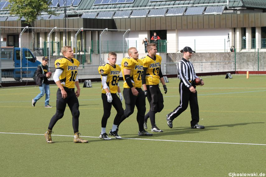 U17 Marburg Mercenaries vs. Frankfurt Pirates 007