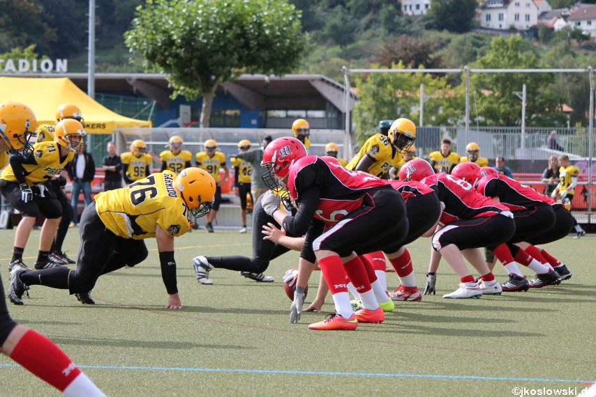 U17 Marburg Mercenaries vs. Frankfurt Pirates 028