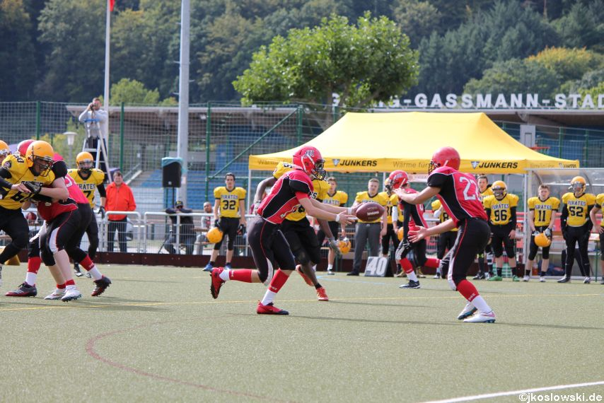 U17 Marburg Mercenaries vs. Frankfurt Pirates 042