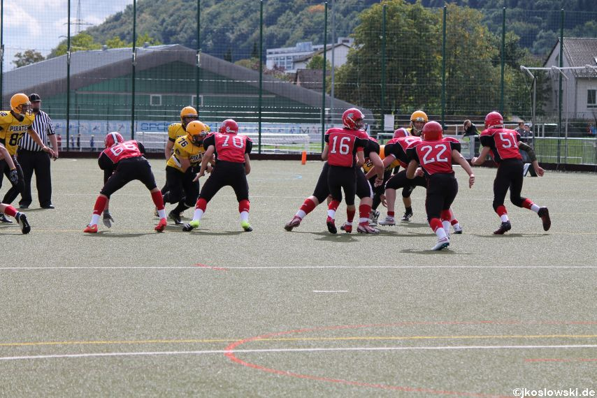 U17 Marburg Mercenaries vs. Frankfurt Pirates 044