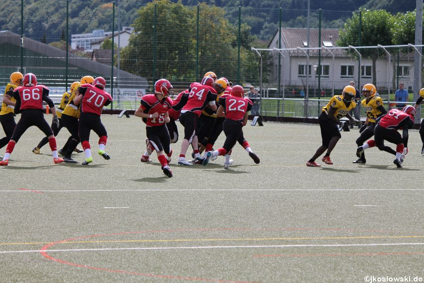 U17 Marburg Mercenaries vs. Frankfurt Pirates 047