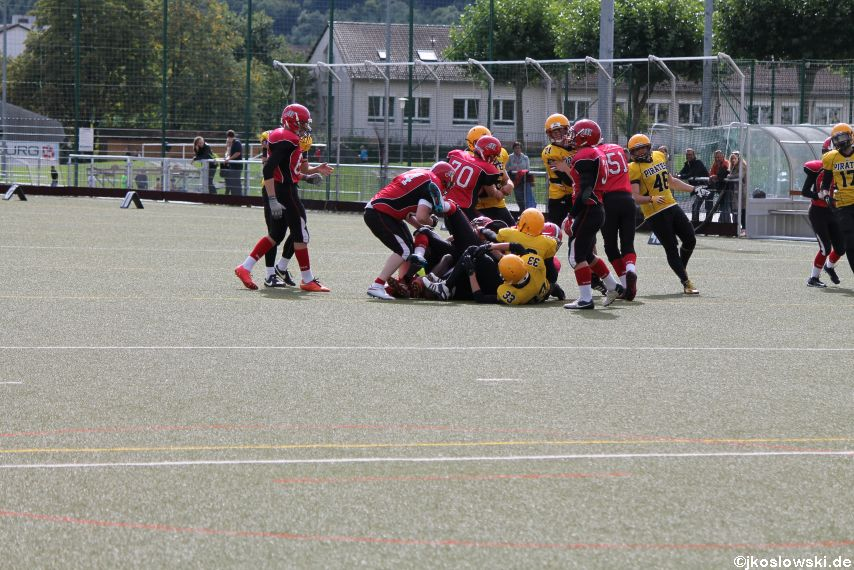 U17 Marburg Mercenaries vs. Frankfurt Pirates 053