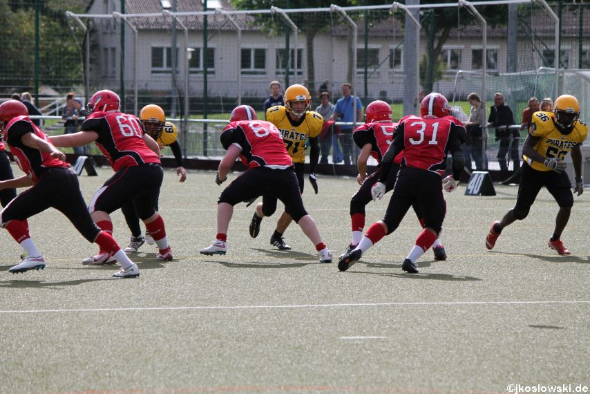 U17 Marburg Mercenaries vs. Frankfurt Pirates 056