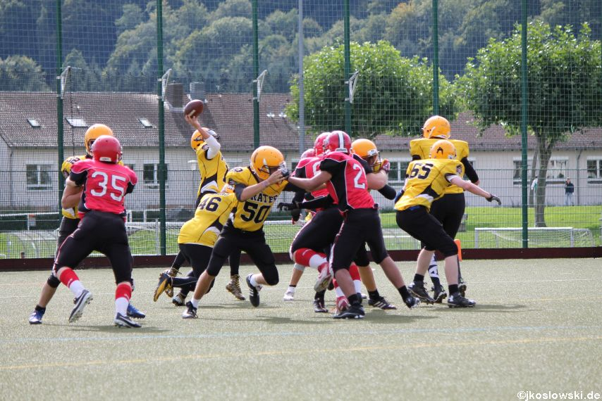 U17 Marburg Mercenaries vs. Frankfurt Pirates 065