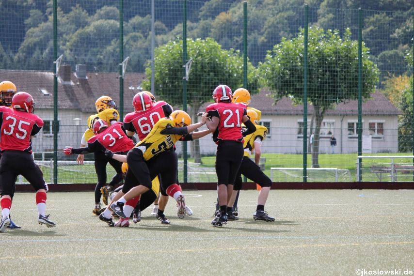 U17 Marburg Mercenaries vs. Frankfurt Pirates 066