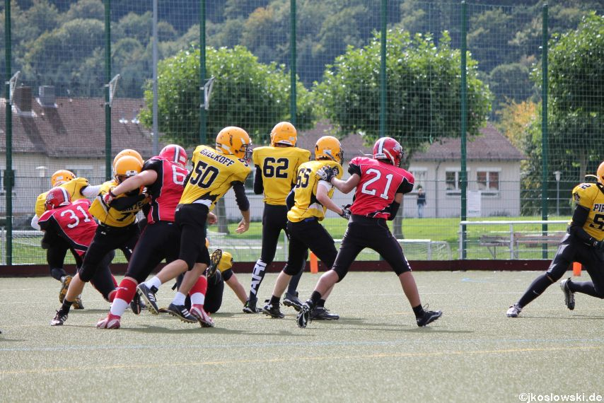 U17 Marburg Mercenaries vs. Frankfurt Pirates 067