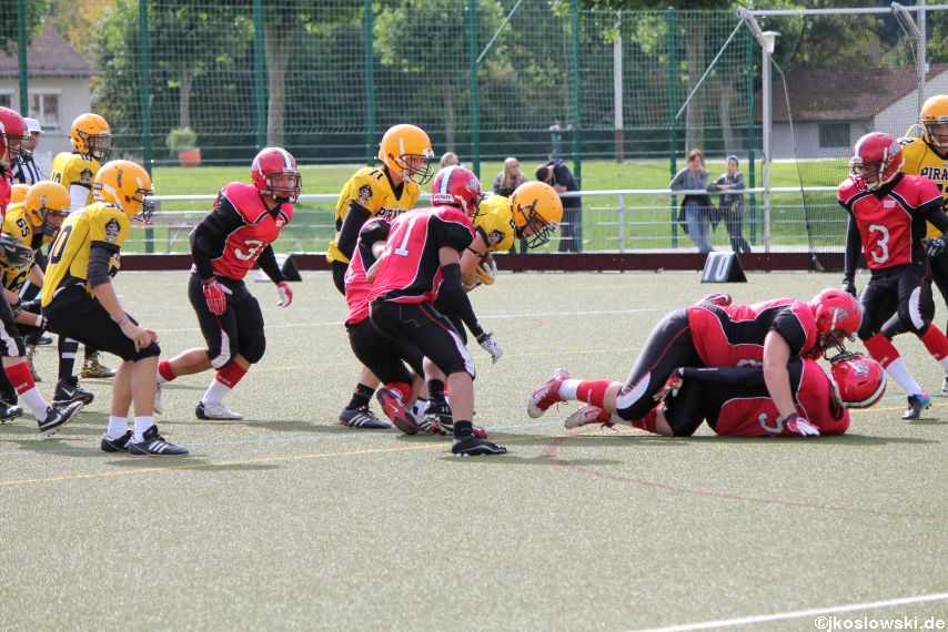 U17 Marburg Mercenaries vs. Frankfurt Pirates 068