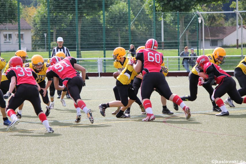 U17 Marburg Mercenaries vs. Frankfurt Pirates 071