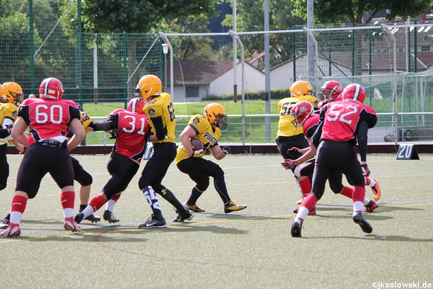 U17 Marburg Mercenaries vs. Frankfurt Pirates 072