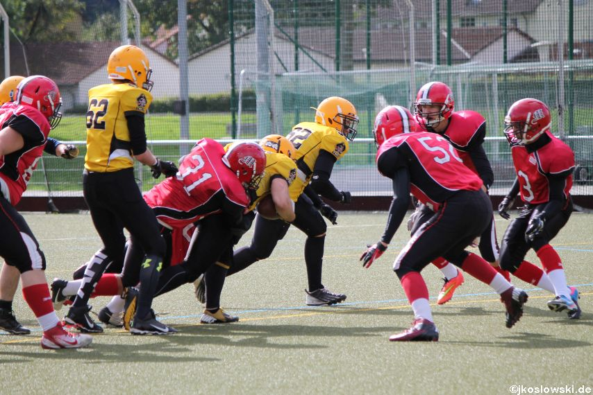 U17 Marburg Mercenaries vs. Frankfurt Pirates 073