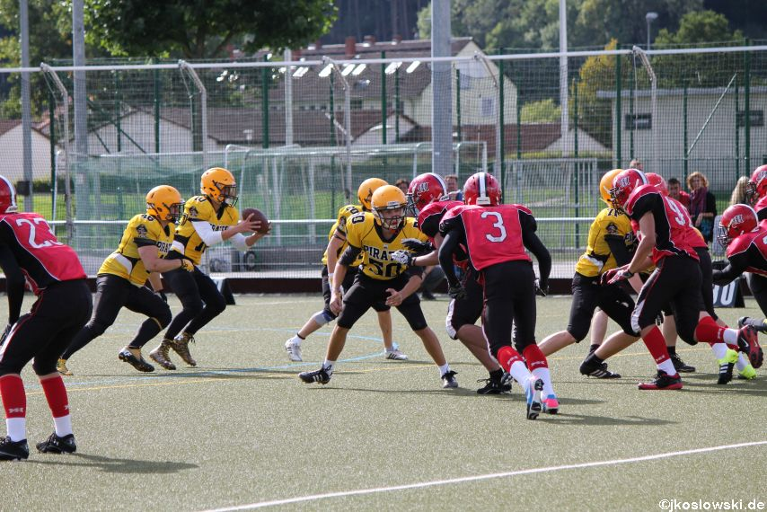 U17 Marburg Mercenaries vs. Frankfurt Pirates 077