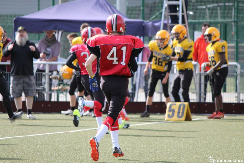 U17 Marburg Mercenaries vs. Frankfurt Pirates 078