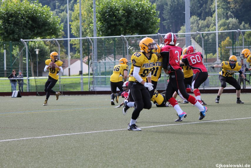U17 Marburg Mercenaries vs. Frankfurt Pirates 083
