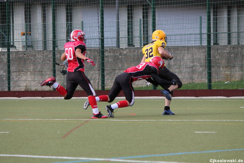 U17 Marburg Mercenaries vs. Frankfurt Pirates 084