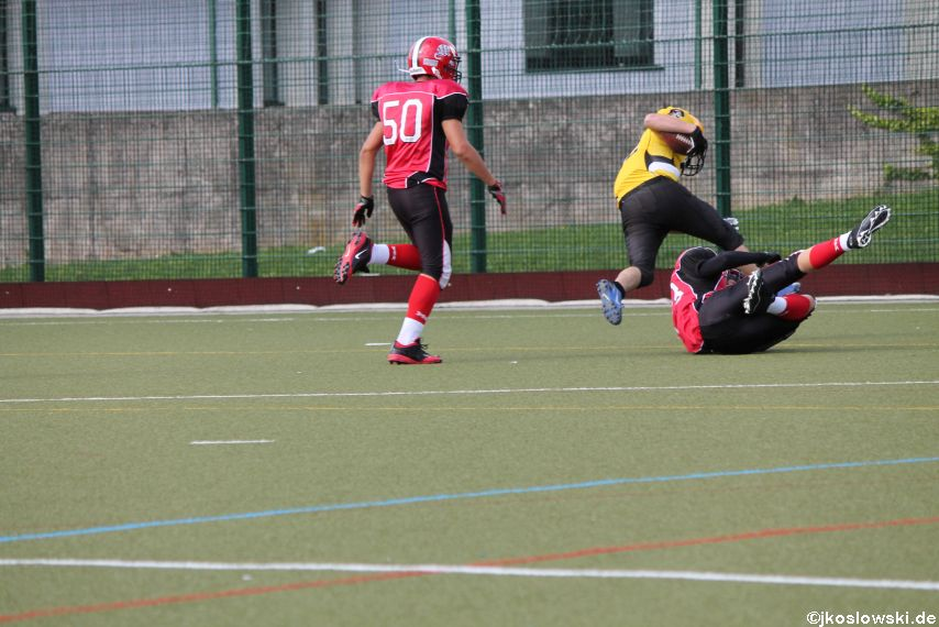 U17 Marburg Mercenaries vs. Frankfurt Pirates 085