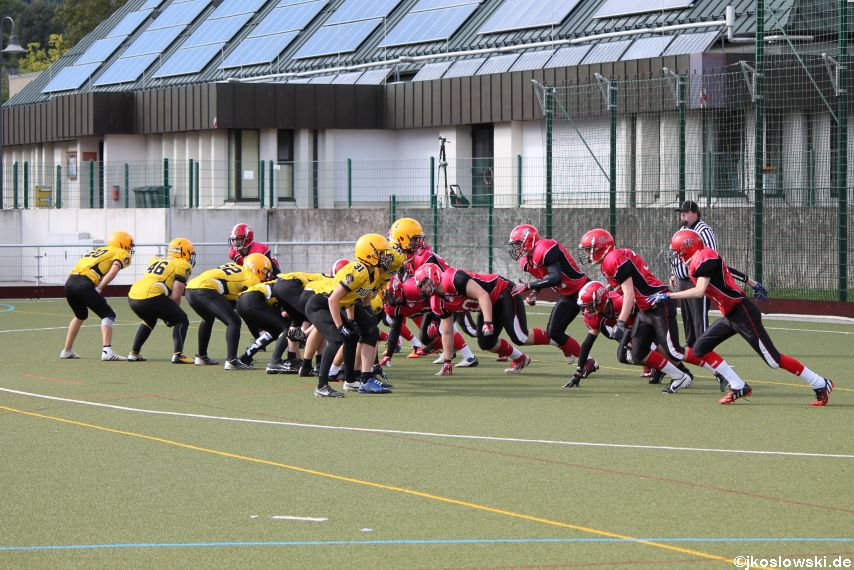 U17 Marburg Mercenaries vs. Frankfurt Pirates 086