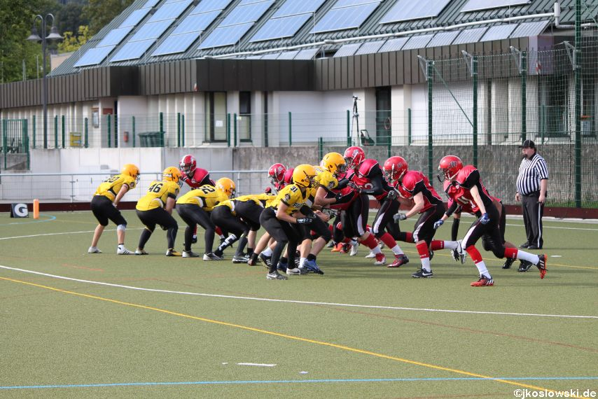 U17 Marburg Mercenaries vs. Frankfurt Pirates 087