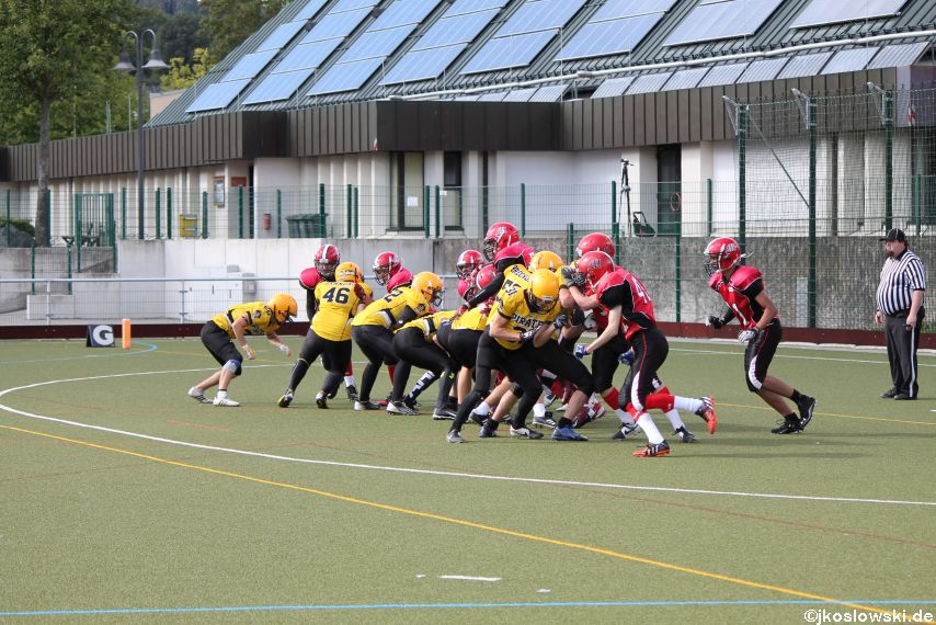 U17 Marburg Mercenaries vs. Frankfurt Pirates 088