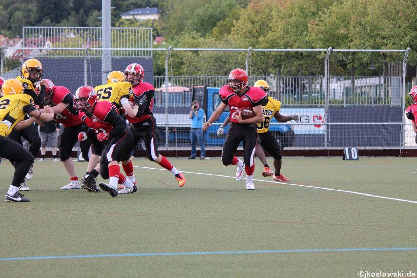 U17 Marburg Mercenaries vs. Frankfurt Pirates 095