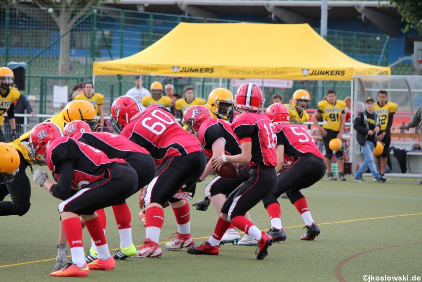 U17 Marburg Mercenaries vs. Frankfurt Pirates 114