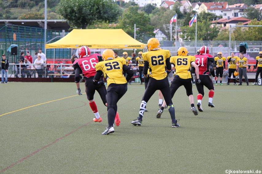 U17 Marburg Mercenaries vs. Frankfurt Pirates 127