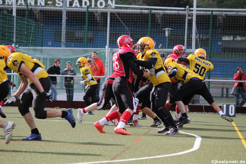 U17 Marburg Mercenaries vs. Frankfurt Pirates 136
