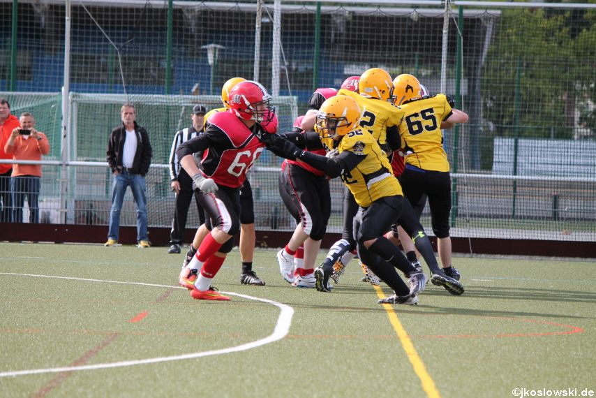 U17 Marburg Mercenaries vs. Frankfurt Pirates 139