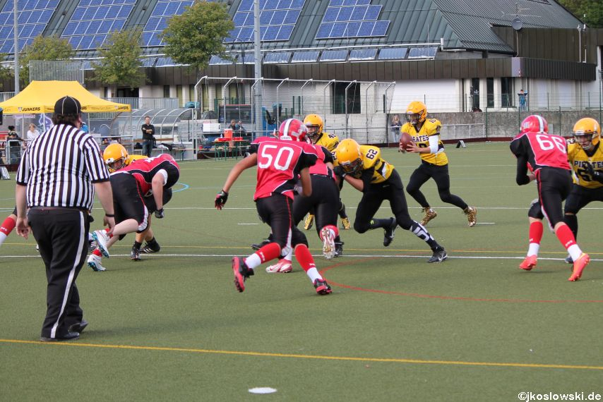 U17 Marburg Mercenaries vs. Frankfurt Pirates 142