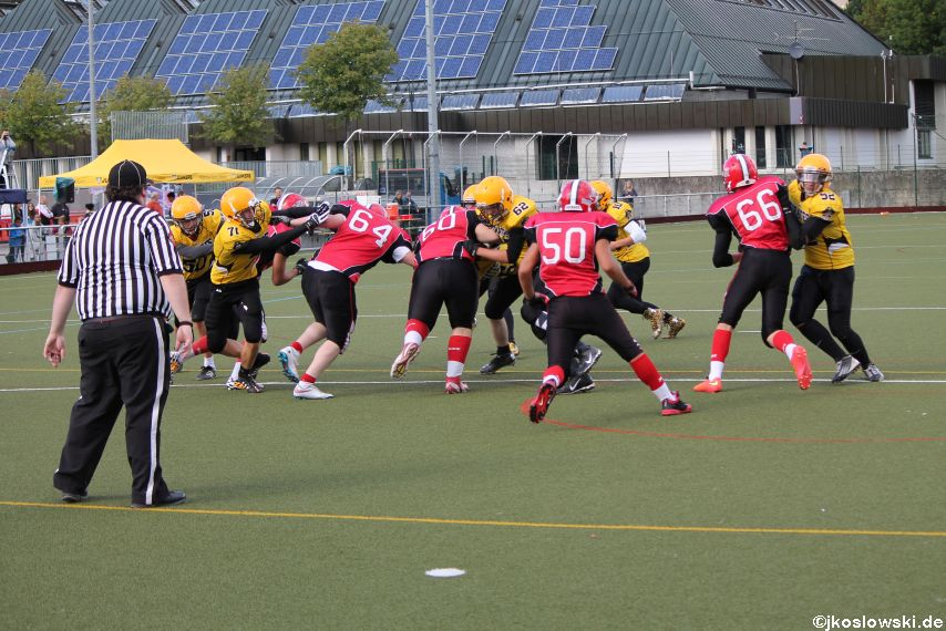 U17 Marburg Mercenaries vs. Frankfurt Pirates 143