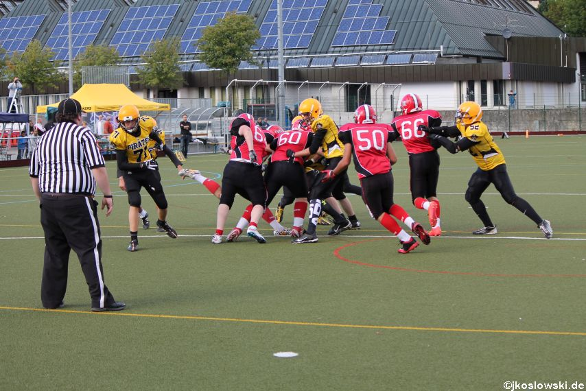 U17 Marburg Mercenaries vs. Frankfurt Pirates 144