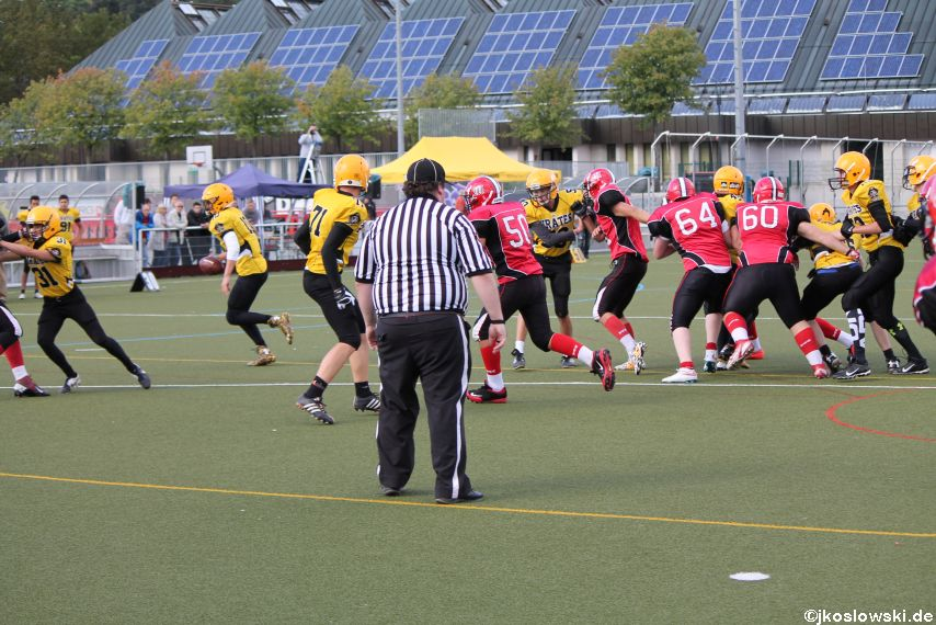 U17 Marburg Mercenaries vs. Frankfurt Pirates 147