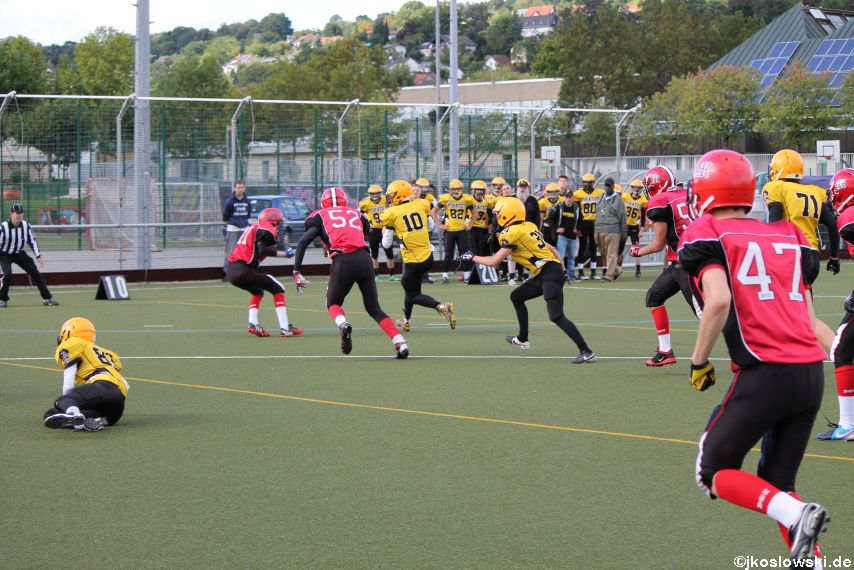 U17 Marburg Mercenaries vs. Frankfurt Pirates 148