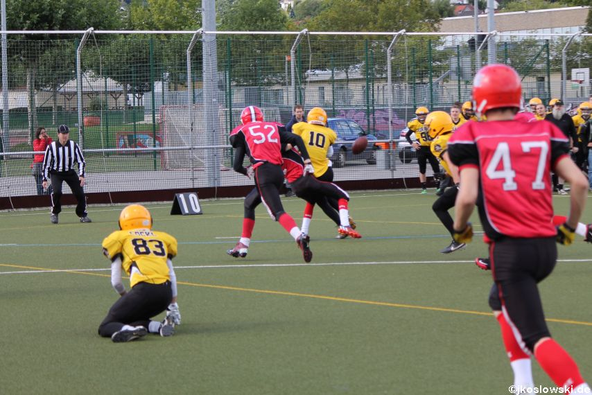 U17 Marburg Mercenaries vs. Frankfurt Pirates 149