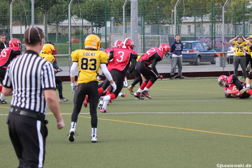 U17 Marburg Mercenaries vs. Frankfurt Pirates 153
