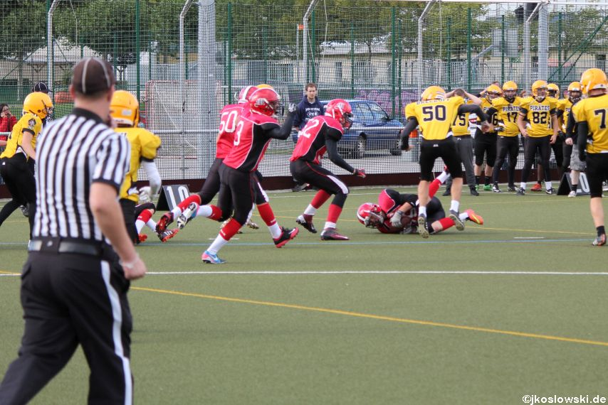 U17 Marburg Mercenaries vs. Frankfurt Pirates 154