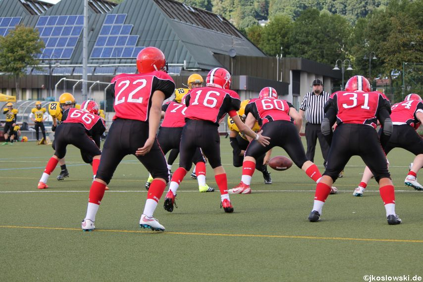 U17 Marburg Mercenaries vs. Frankfurt Pirates 157