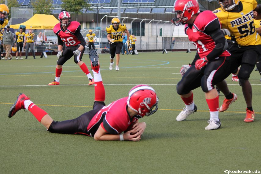 U17 Marburg Mercenaries vs. Frankfurt Pirates 163