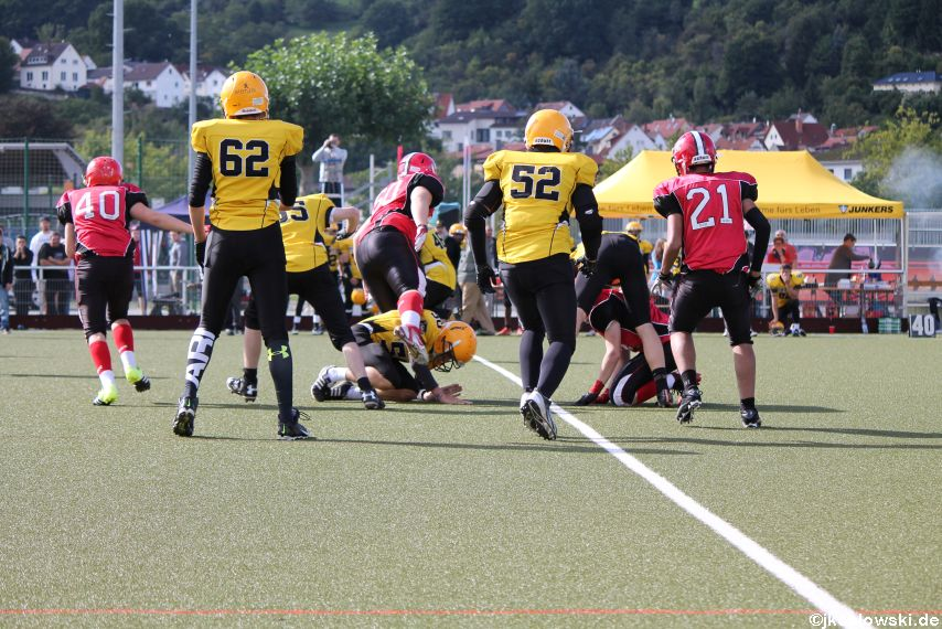 U17 Marburg Mercenaries vs. Frankfurt Pirates 172
