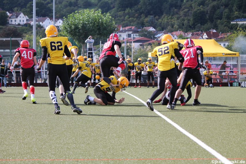 U17 Marburg Mercenaries vs. Frankfurt Pirates 173