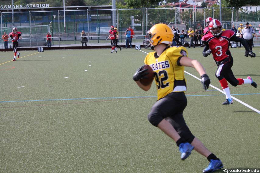 U17 Marburg Mercenaries vs. Frankfurt Pirates 175