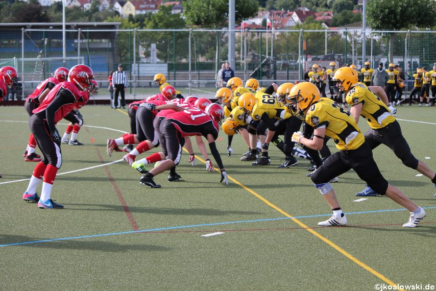 U17 Marburg Mercenaries vs. Frankfurt Pirates 184