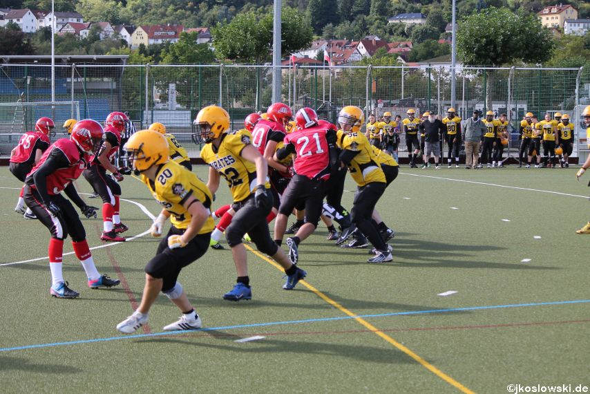 U17 Marburg Mercenaries vs. Frankfurt Pirates 186